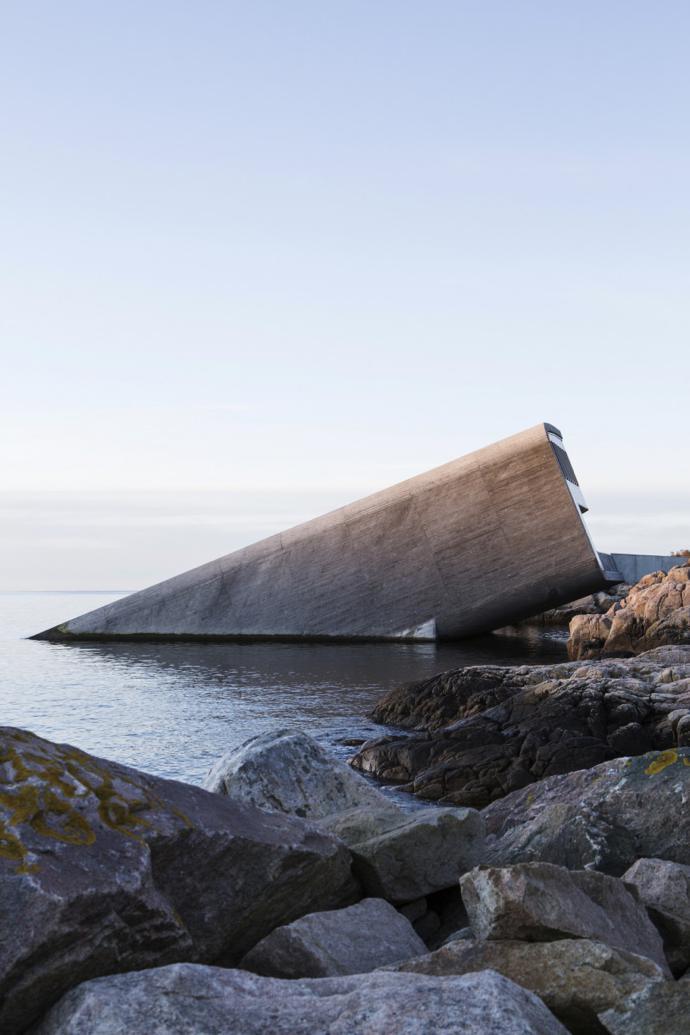 Image credit: Inger Marie Grini/Bo Bedre Norge