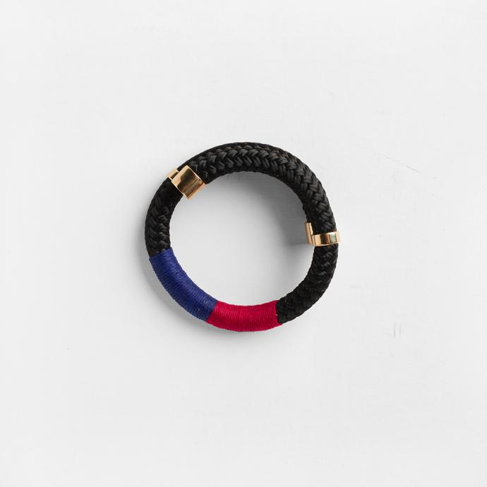 Harvest Moon wrap bracelet.