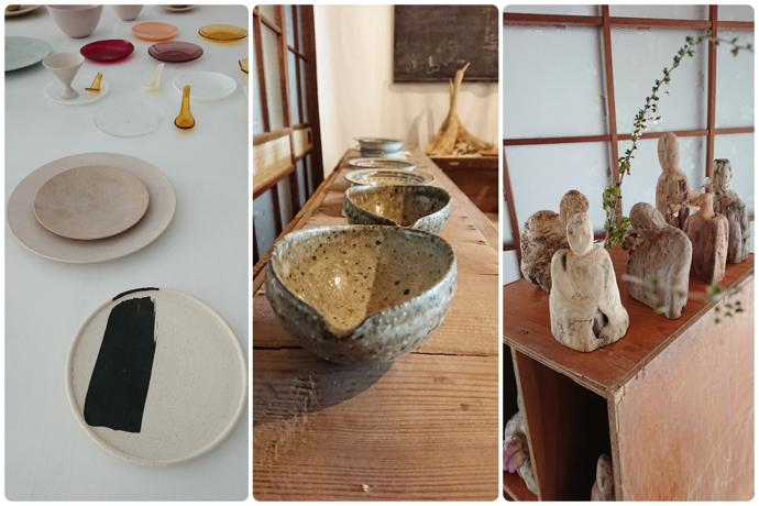 Ritmus Saga gallery and shop, Saga Prefecture