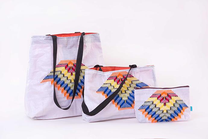 langazela collection