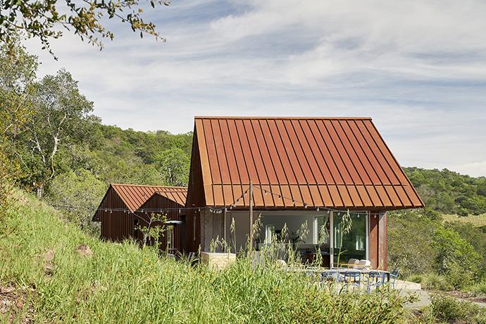 Mork-Ulnes Architects - Triple Barn - PH APR03 - photo by Bruce Damonte_LR 1600px