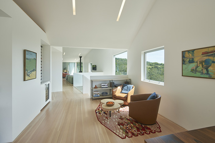 Mork-Ulnes Architects - Triple Barn - PH APR04 - photo by Bruce Damonte_LR 1600px