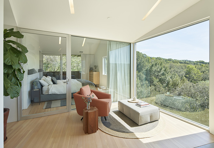 Mork-Ulnes Architects - Triple Barn - PH APR08 - photo by Bruce Damonte_LR 1600px
