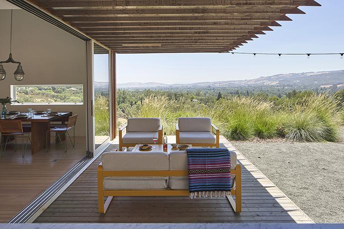 Mork-Ulnes Architects - Triple Barn - PH AUG18 - photo by Bruce Damonte_LR 1600px