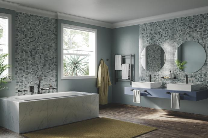 . Bathroom Design Inspiration  Bathroom Butler X HEID Interior Design